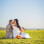 Donay & Chantell Wedding Part 2 294