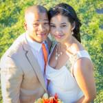 Donay & Chantell Wedding Part 2 312