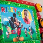 Riley 1st Birthday 167