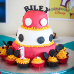 Riley 1st Birthday 168