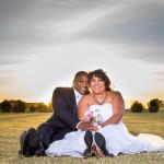 Jamie-Lee & Hiltonio Wedding 875